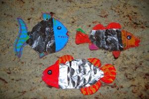 Fun with Fish!!
