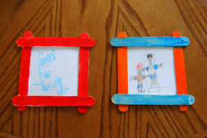 Father's Day Crafts & Ideas