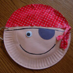 Story Time Tuesday w/ Paper Plate Pirate Craft