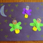 "Story time Tuesday ""The Very Lonely Firefly"" with Craft"