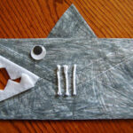 Mr. Shark Alphabet Chomper Game