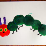"Story time ""The Very Hungry Caterpillar"" with Crafts"