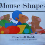 """Mouse Shapes"""