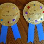 Grandparent's Day Craft