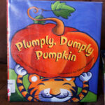 Going on a Pumpkin Hunt…