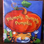 Going on a Pumpkin Hunt…