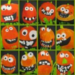 Pumpkin-Faces