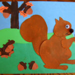 Acorns Everywhere!