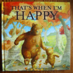 """That's When I'm Happy"" Craft"