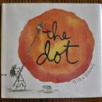 Dot Art–A Lesson on Creativity