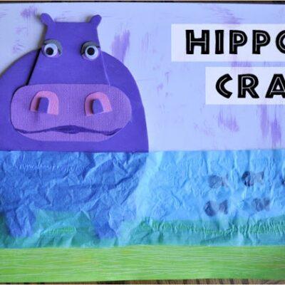 The HICCUPotamus Craft