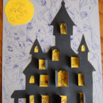 Haunted House Craft