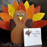 Thankful Turkey Box Tutorial