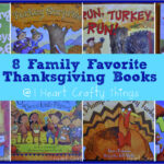 8 Family Favorite Thanksgiving Books