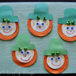 Little Leprechauns Craft