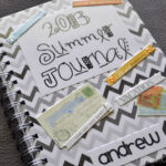 Children's Summer Journal