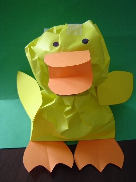 Image Result For Duck Craft Ideas For Toddlers