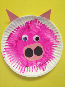 15 Baby Animal Days Farm Crafts For Kids I Heart