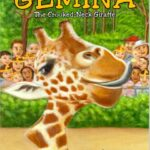 Gemina: The Crooked-Neck Giraffe Book Review and Giveaway