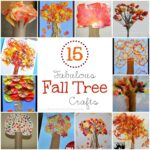 15 Fabulous Fall Tree Crafts