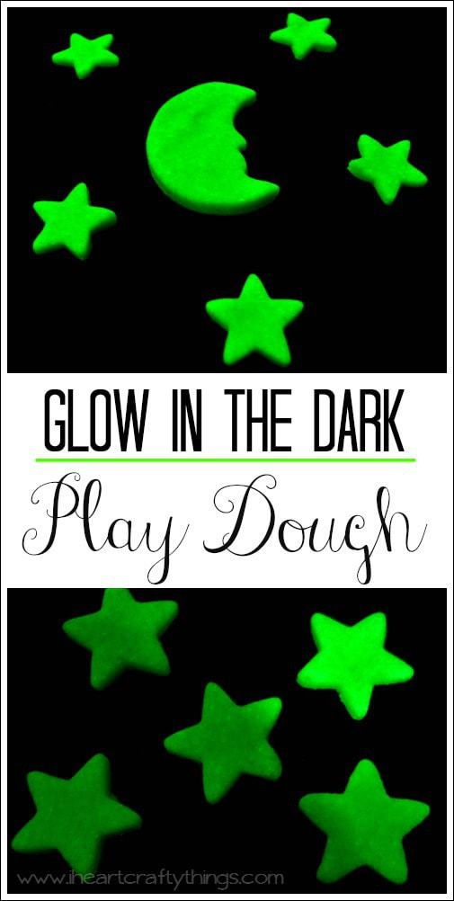 glow play