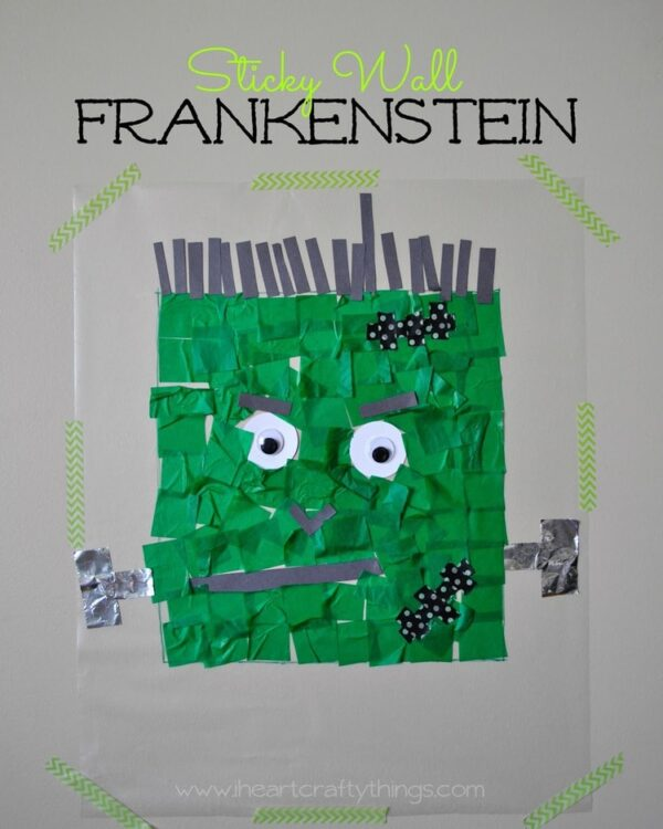 frankenstein foil essay Frankenstein study guide contains a biography of mary shelley, literature essays, a complete e-text, quiz questions, major themes, characters, and a full summary and analysis.