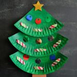 PaperPlateChristmasTree-1