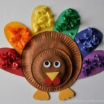 Turkey Color Match Craft