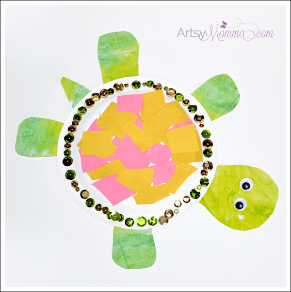Preschool Scissor Cutting Practice Crafts and Activities | I Heart ...
