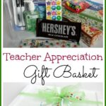 Teacher Appreciation Gift Basket