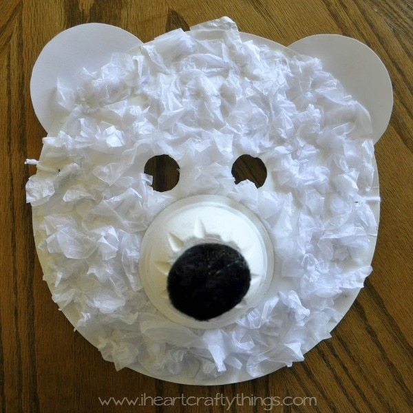 Best Winter Animal Crafts For Kids I Heart Crafty Things