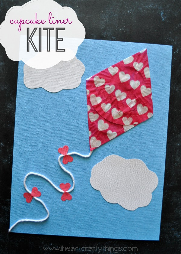 Easy Valentine Crafts For Kindergarten