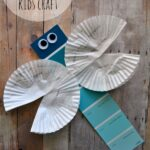 Dragonfly Kids Craft