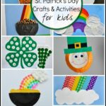 20 St. Patrick's Day Crafts and Activities for Kids