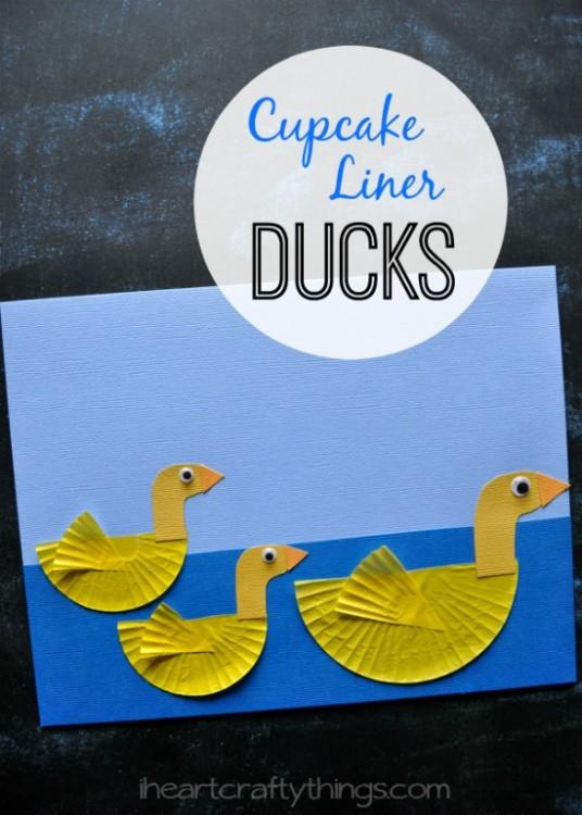 Duck Head Cake Easy
