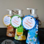 "Foaming Hand Soap ""Scent""-sational Friend Gift (Free Gift Tags Printable)"