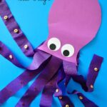 Octopus Kids Craft