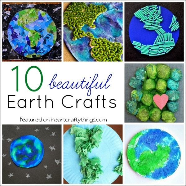 earth day art projects preschool 10 beautiful earth crafts for i crafty things 455