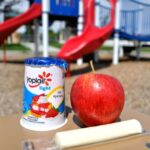 Tips for Smart Summer Snacking with Yoplait