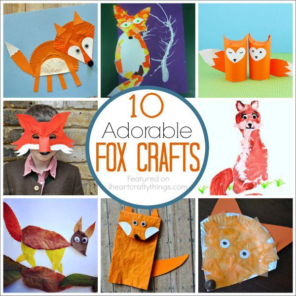 Roald Dahl Crafts For Kids