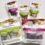 Healthy Snacking Tips with Orchard Valley Harvest PLUS Giveaway