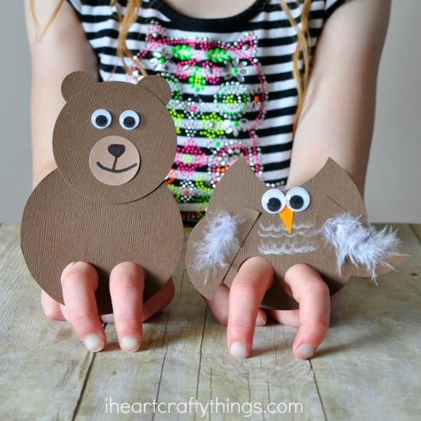 bear-owl-finger-puppets-2