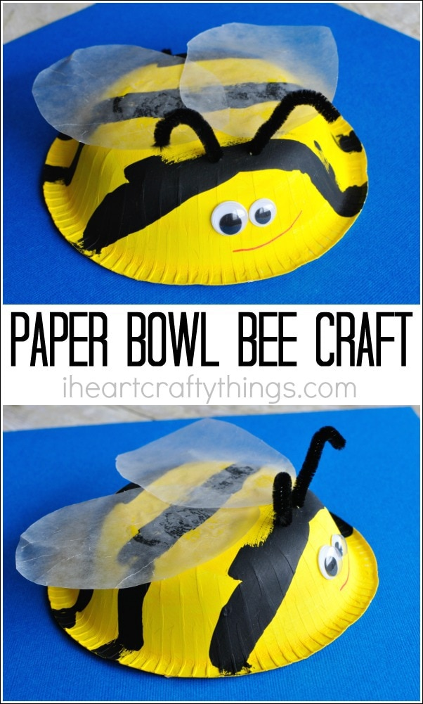 paper-bowl-bee-craft-3