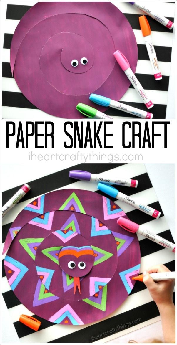 paper-snake-kid-craft-pin