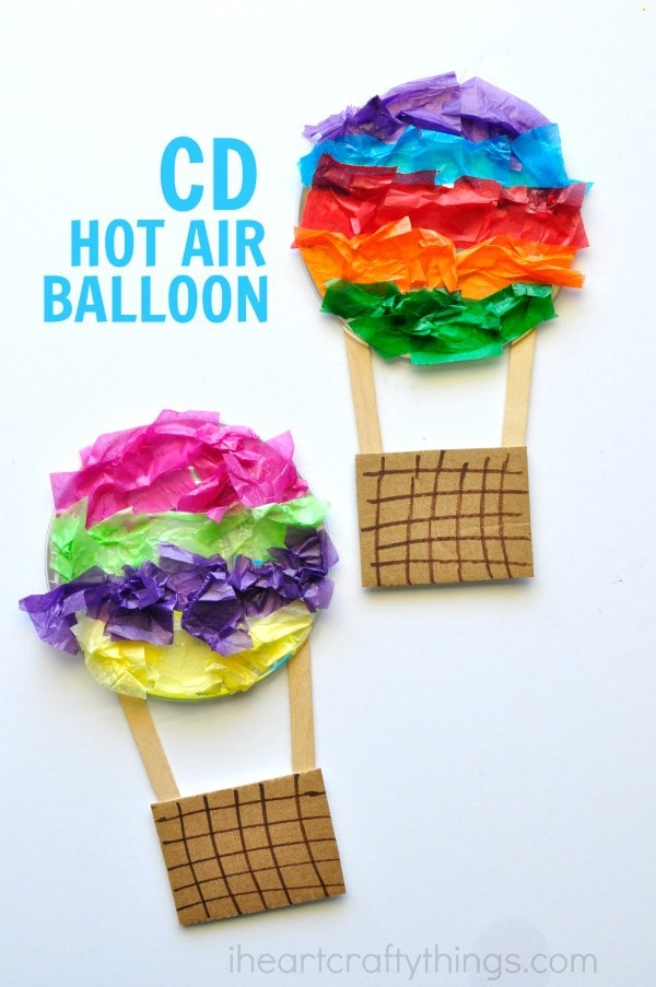 cd-hot-air-balloon-craft