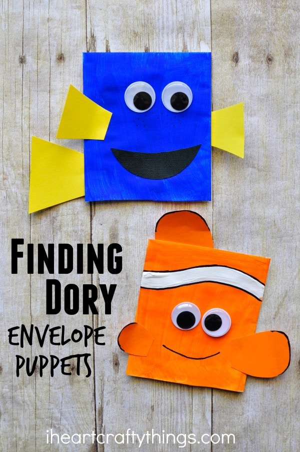 finding-dory-craft-nemo