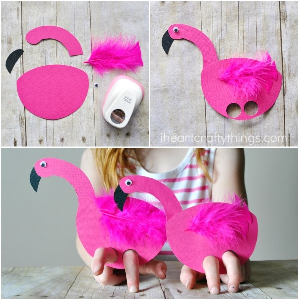 flamingo-craft