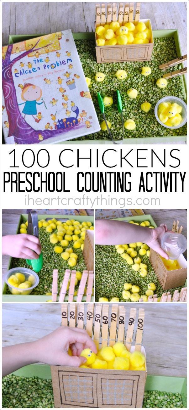 preschool-counting-activity