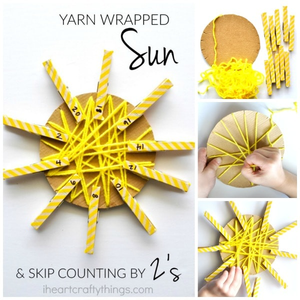 yarn-wrapped-sun-craft-fb