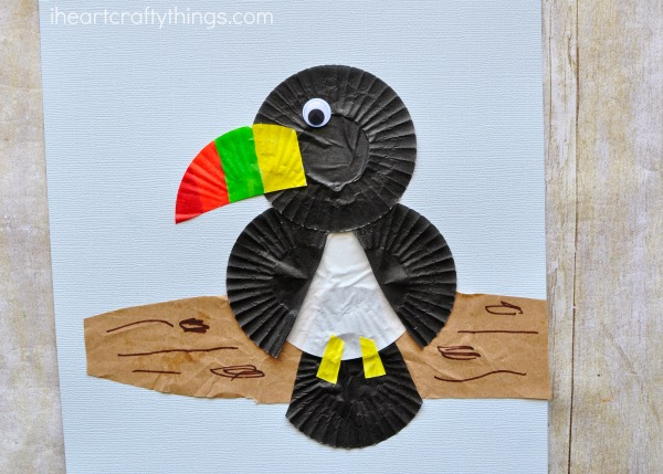 cupcake-liner-toucan-craft-4